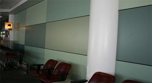 Placari HPL pentru pereti si fatade ABET LAMINATI - Poza 83