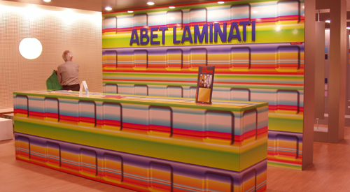 Prezentare produs Placari HPL pentru pereti si fatade ABET LAMINATI - Poza 92