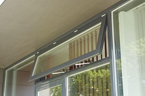 Sisteme de actionare manuala pentru deschiderea ferestrelor GEZE - Poza 2
