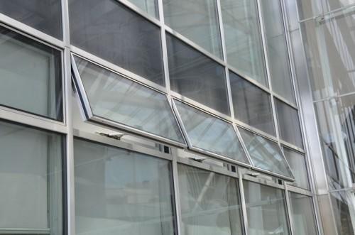 Sisteme de actionare manuala pentru deschiderea ferestrelor GEZE - Poza 3