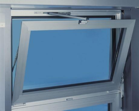 Sisteme de actionare manuala pentru deschiderea ferestrelor GEZE - Poza 4
