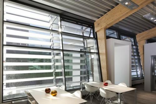 Sisteme de actionare electrica pentru deschiderea ferestrelor prin actionare directa GEZE - Poza 6