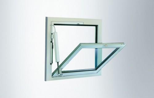 Sisteme de actionare electrica pentru deschiderea si blocarea ferestrelor GEZE - Poza 2