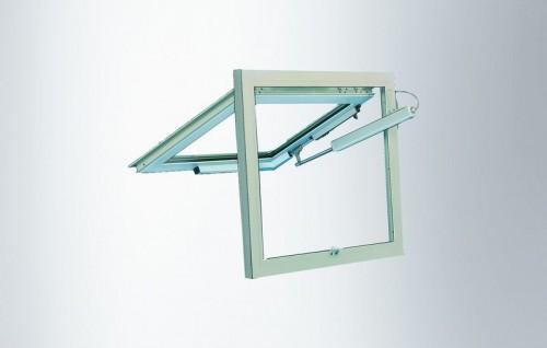 Sisteme de actionare electrica pentru deschiderea si blocarea ferestrelor GEZE - Poza 4