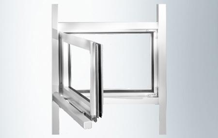 Sisteme de actionare electrica pentru deschiderea si blocarea ferestrelor GEZE - Poza 5