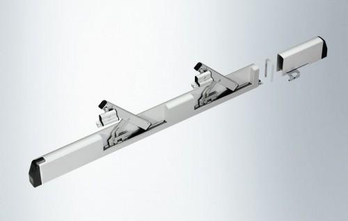 Sisteme de actionare electrica liniare pentru deschiderea ferestrelor GEZE - Poza 1
