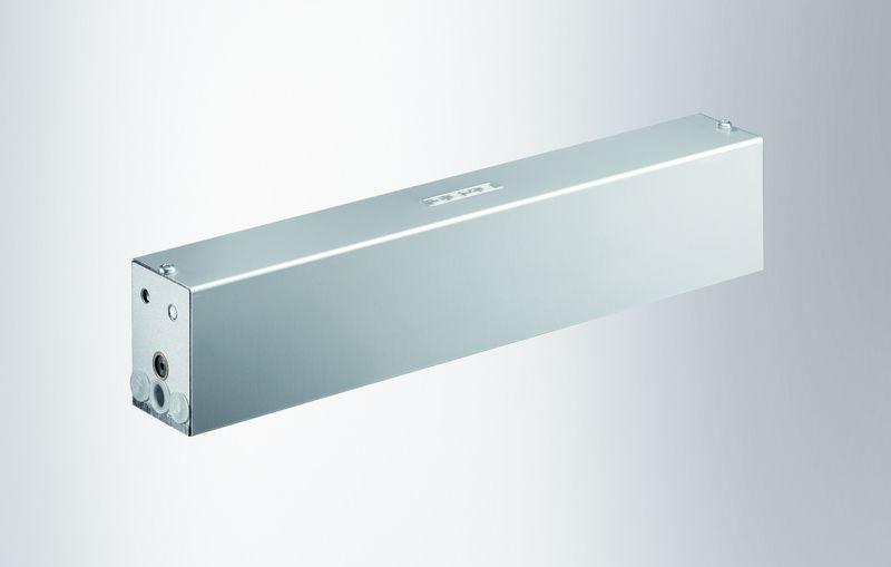 Sisteme de actionare electrica liniare pentru deschiderea ferestrelor GEZE - Poza 3