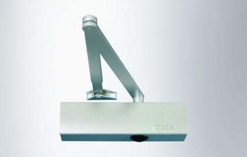 Amortizoare hidraulice cu montaj aparent sau integrat, pentru usi batante GEZE - Poza 2