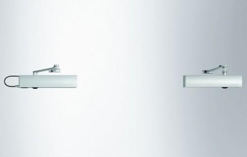 Amortizoare hidraulice cu montaj aparent sau integrat, pentru usi batante GEZE - Poza 4