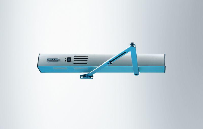Amortizoare hidraulice cu montaj aparent sau integrat, pentru usi batante GEZE - Poza 5
