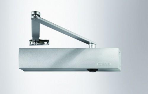 Amortizoare hidraulice cu montaj aparent sau integrat, pentru usi batante GEZE - Poza 7