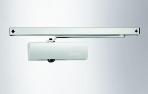 Amortizoare hidraulice cu montaj aparent sau integrat, pentru usi batante GEZE - Poza 8