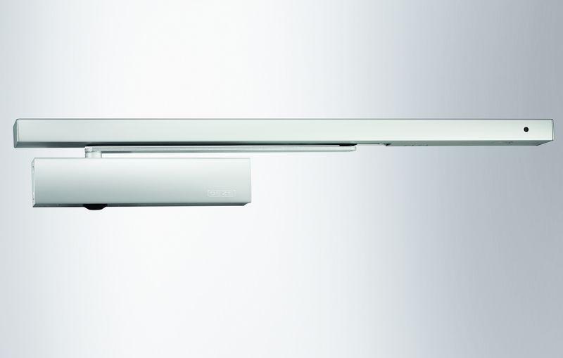 Amortizoare hidraulice cu montaj aparent sau integrat, pentru usi batante GEZE - Poza 11