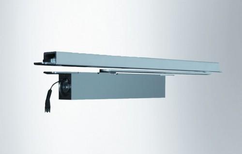Amortizoare hidraulice cu montaj aparent sau integrat, pentru usi batante GEZE - Poza 12