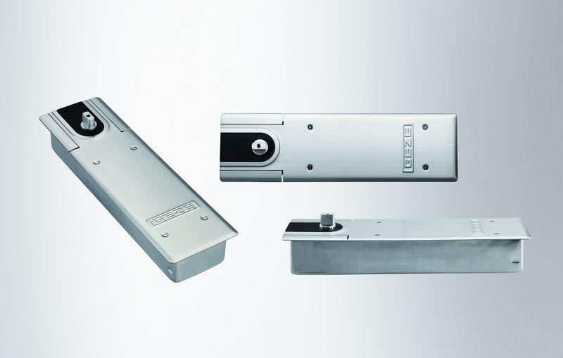 Amortizoare hidraulice cu montaj aparent sau integrat, pentru usi batante GEZE - Poza 14