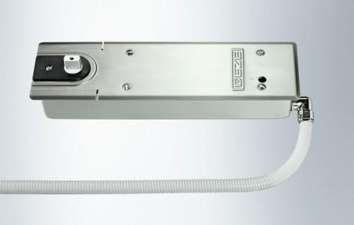 Amortizoare hidraulice cu montaj aparent sau integrat, pentru usi batante GEZE - Poza 15
