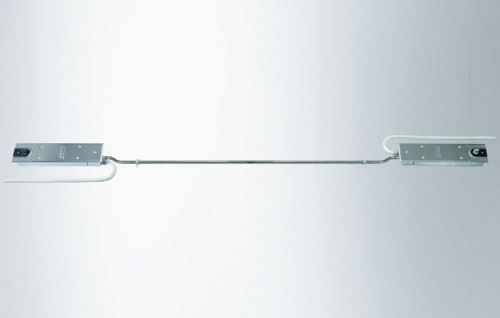 Amortizoare hidraulice cu montaj aparent sau integrat, pentru usi batante GEZE - Poza 16
