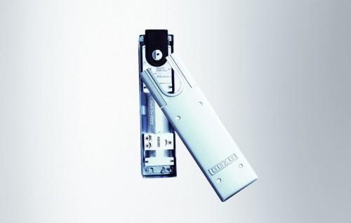 Amortizoare hidraulice cu montaj aparent sau integrat, pentru usi batante GEZE - Poza 21
