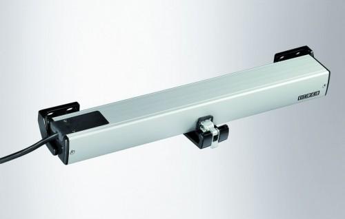 Sisteme de actionare electrice pentru deschiderea ferestrelor GEZE - Poza 3