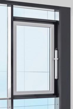 Sisteme de actionare electrice pentru deschiderea ferestrelor GEZE - Poza 8