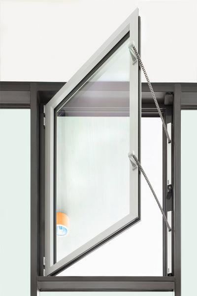 Sisteme de actionare electrice pentru deschiderea ferestrelor GEZE - Poza 9
