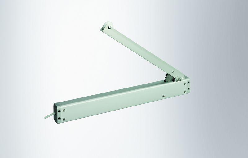 Sisteme de actionare electrice pentru deschiderea ferestrelor GEZE - Poza 15