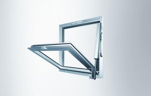 Sisteme de actionare electrice pentru deschiderea si inchiderea ferestrelor GEZE - Poza 6
