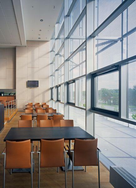 Sisteme de actionare electrice pentru deschiderea si inchiderea ferestrelor GEZE - Poza 7