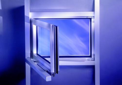 Sisteme de actionare electrice pentru deschiderea si inchiderea ferestrelor GEZE - Poza 8
