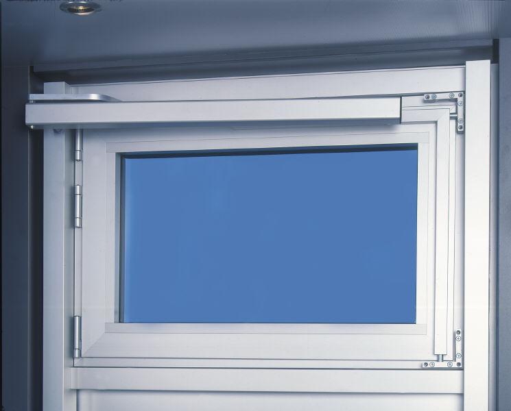 Sisteme de actionare electrice pentru deschiderea si inchiderea ferestrelor GEZE - Poza 10