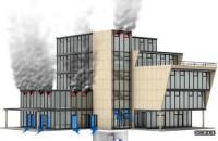 Sisteme de ventilare pentru evacuarea fumului si gazelor fierbinti (RWA) GEZE
