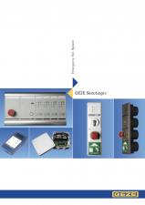 Sisteme de management pentru evacuarea cladirilor in caz de urgenta GEZE