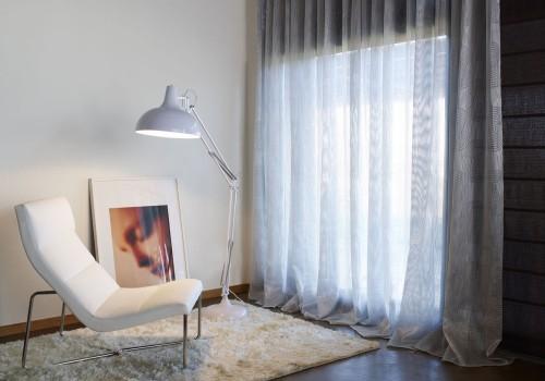 Prezentare produs Materiale textile pentru perdele si draperii SATI - Poza 1