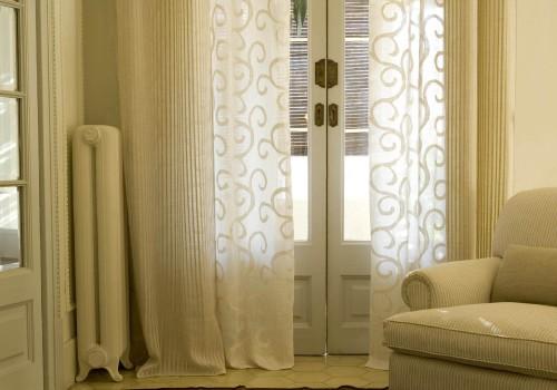 Prezentare produs Materiale textile pentru perdele si draperii SATI - Poza 7