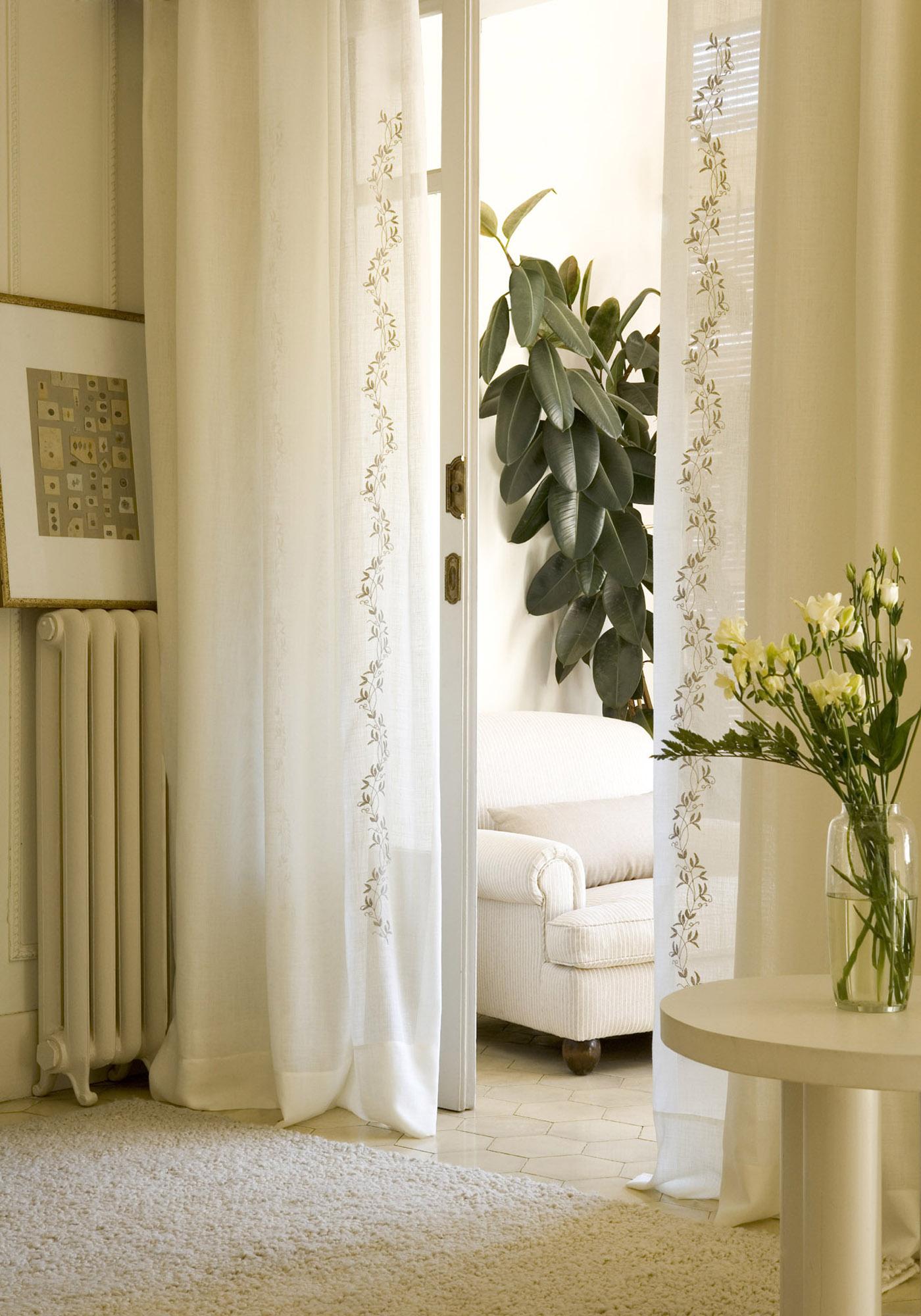 Materiale textile pentru perdele si draperii SATI - Poza 6