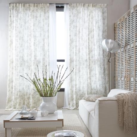 Materiale textile pentru perdele si draperii VRIESCO - Poza 2