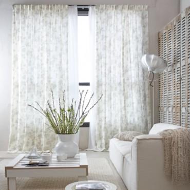 Prezentare produs Materiale textile pentru perdele si draperii VRIESCO - Poza 2