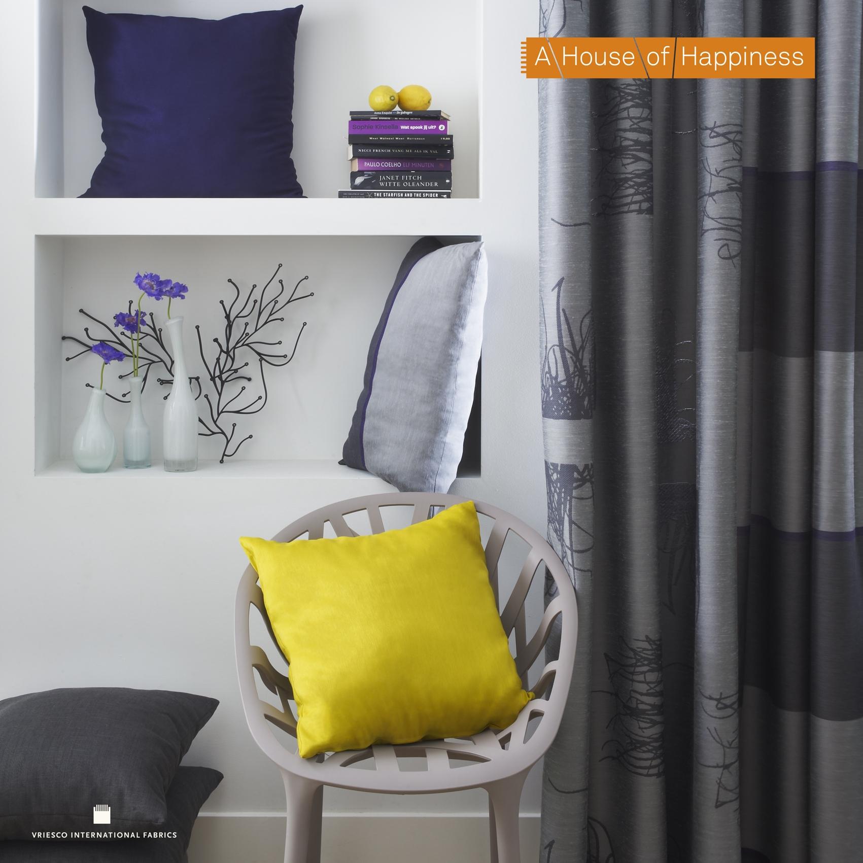 Materiale textile pentru perdele si draperii VRIESCO - Poza 3