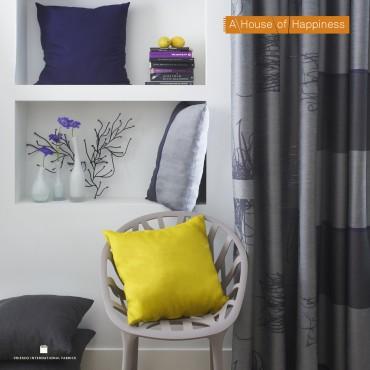 Prezentare produs Materiale textile pentru perdele si draperii VRIESCO - Poza 3
