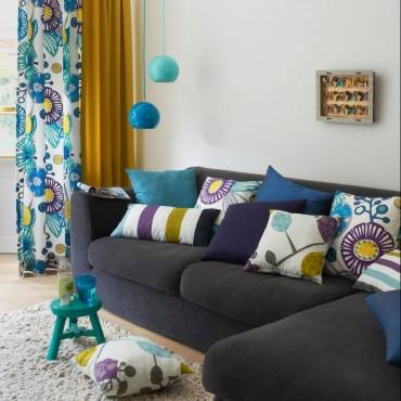 Prezentare produs Materiale textile pentru perdele si draperii VRIESCO - Poza 4