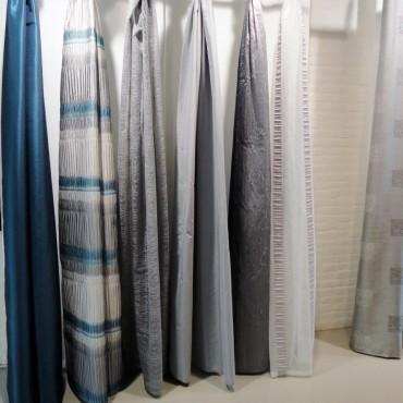 Prezentare produs Materiale textile pentru perdele si draperii VRIESCO - Poza 5