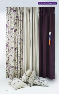 Prezentare produs Materiale textile pentru perdele si draperii VRIESCO - Poza 6