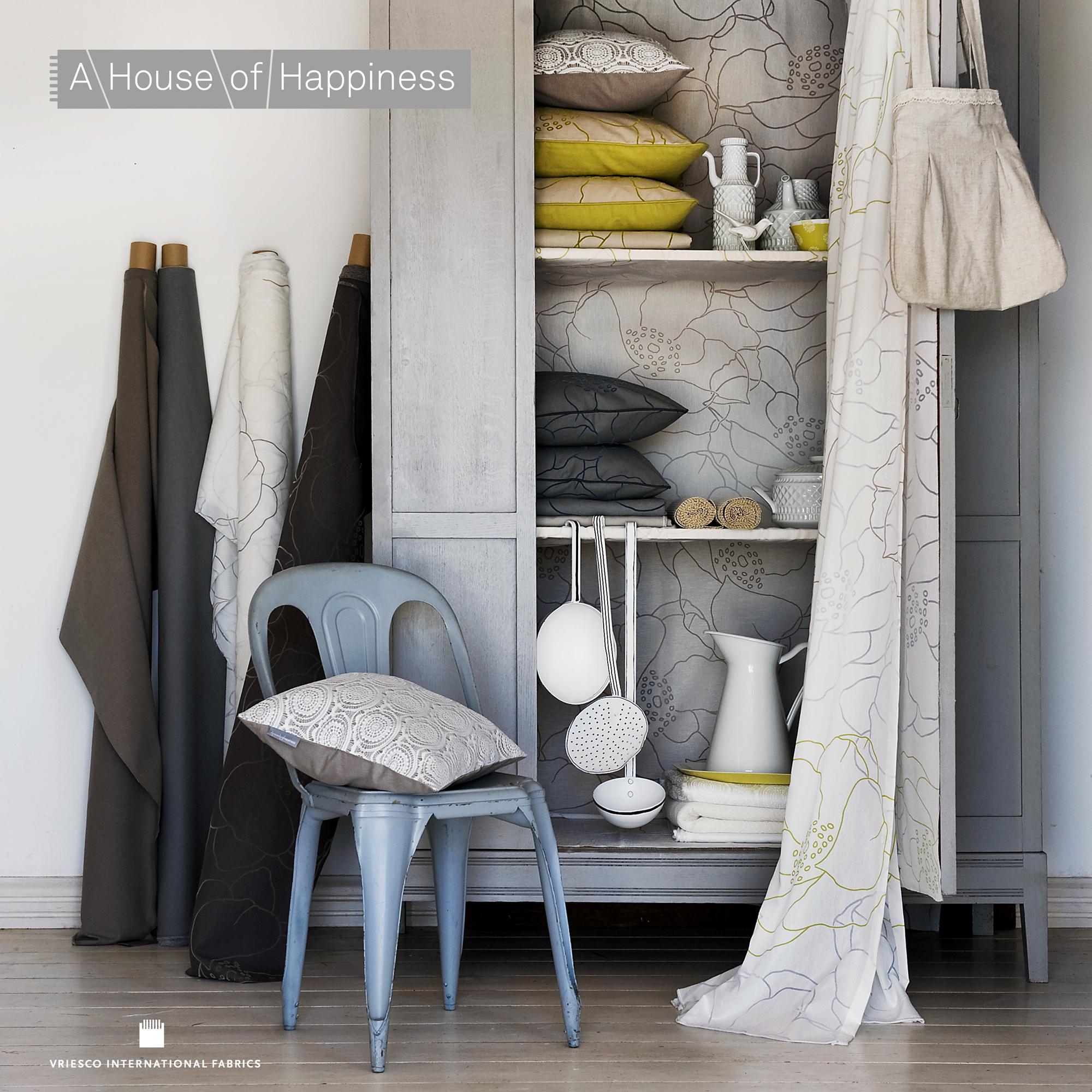 Materiale textile pentru perdele si draperii VRIESCO - Poza 9