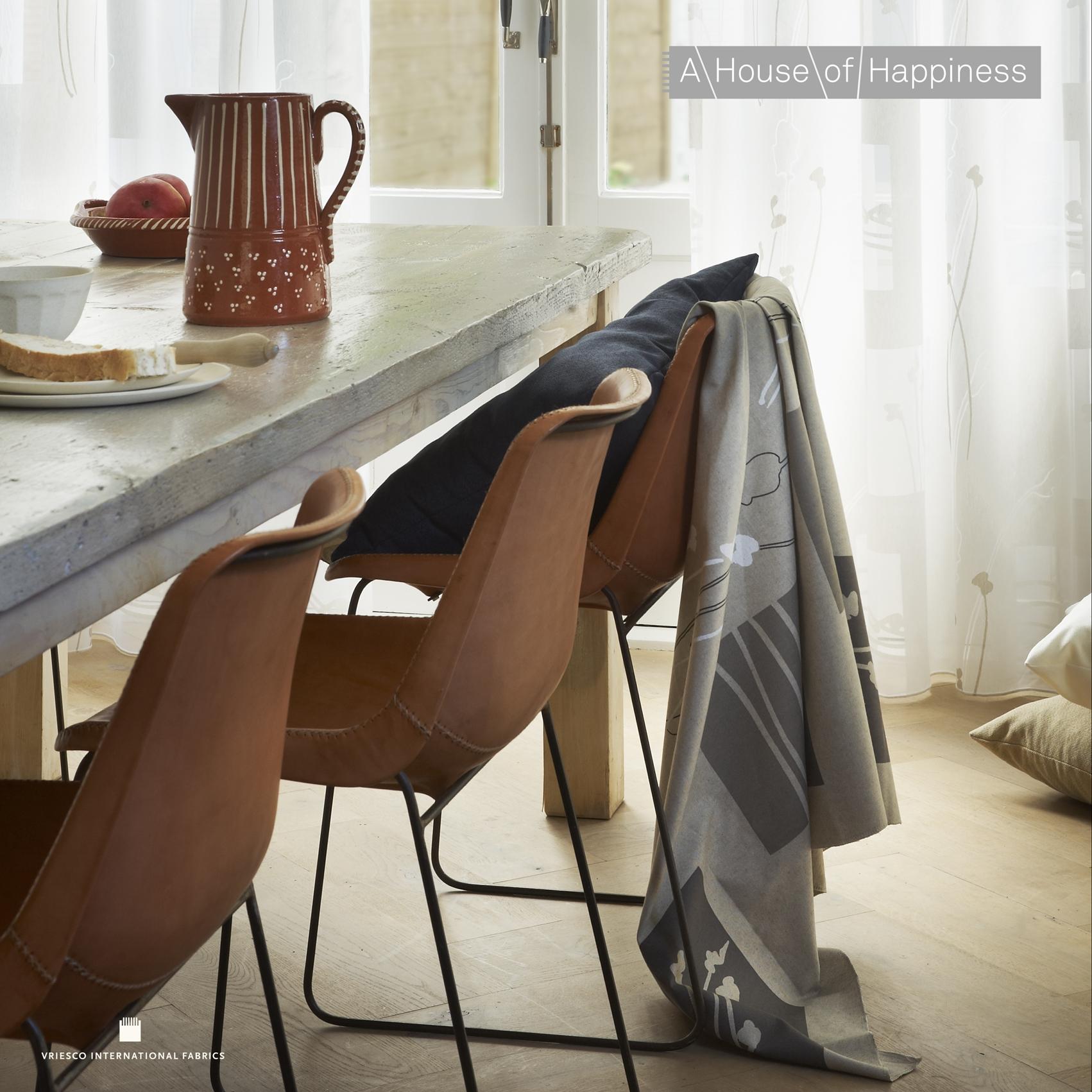 Materiale textile pentru perdele si draperii VRIESCO - Poza 10