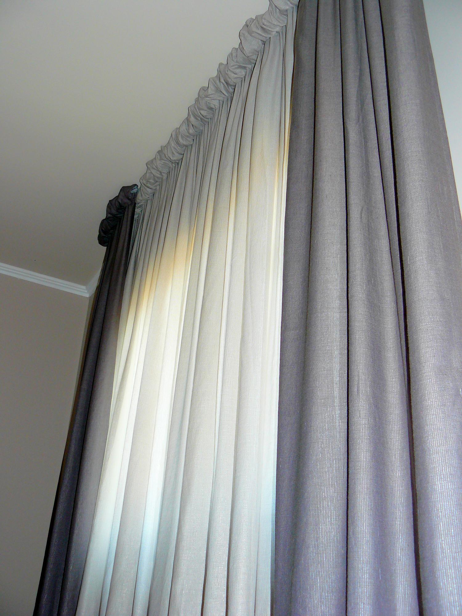 Perdele si draperii din materiale textile VRIESCO - Poza 8