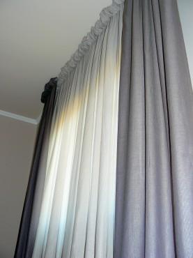 Lucrari, proiecte Perdele si draperii din materiale textile VRIESCO - Poza 8