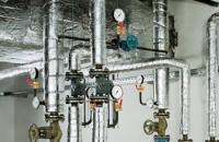 Izolatii termice din vata bazaltica pentru instalatii