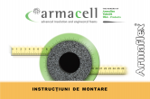 Izolare perofesionala ARMACELL