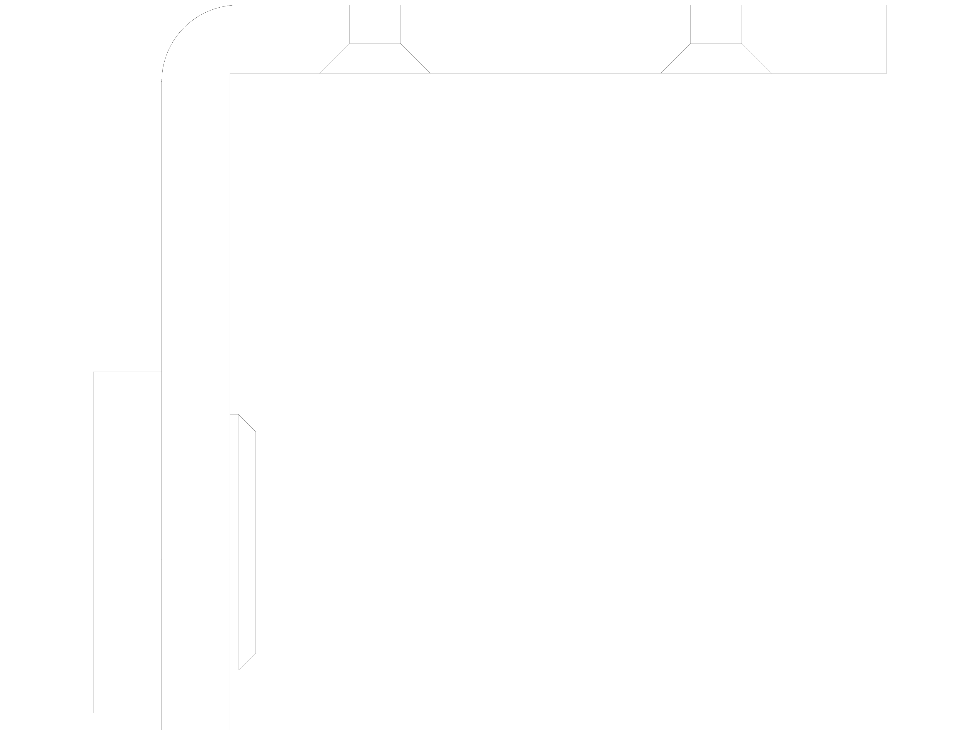 Pagina 1 - CAD-DWG Conector pentru sticla - 02-29-21 D SADEV DECOR Detaliu de produs Conectori