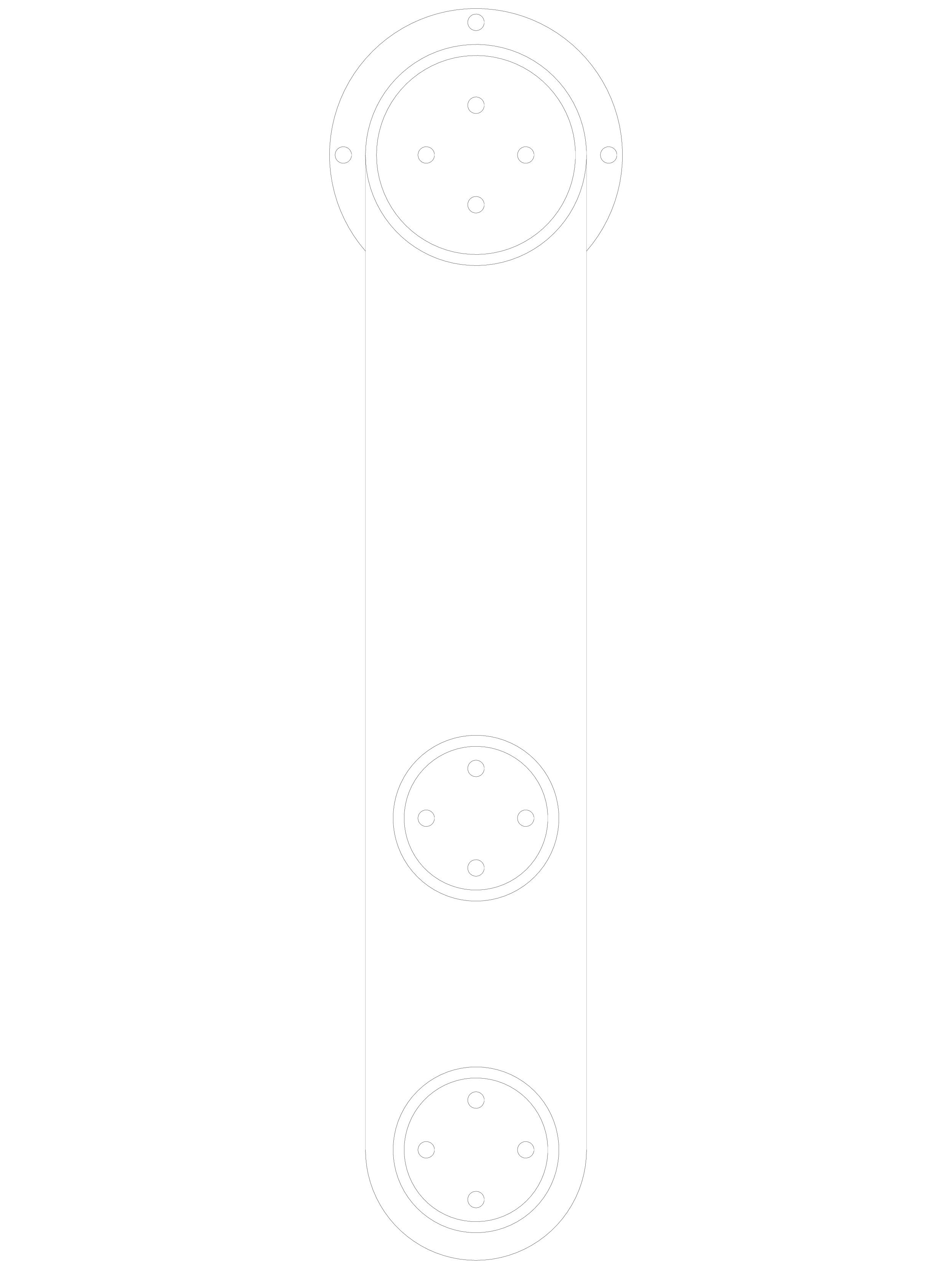Pagina 1 - CAD-DWG Sistem de fixare usi glisante din sticla - 05-50-51-50 F SADEV DECOR Detaliu de...